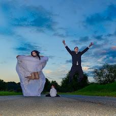 Wedding photographer Cristian Retta (CristianRettaWed). Photo of 03.05.2017
