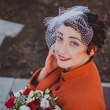 Wedding photographer Taisiya-Vesna Pankratova (Yara). Photo of 08.05.2018