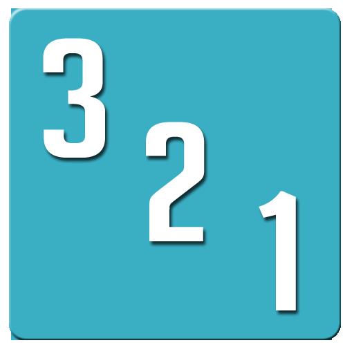 Final countdown helper tool LOGO-APP點子
