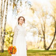 Wedding photographer Ilshat Akhmetov (air009). Photo of 05.01.2016