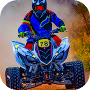 Sedona ATV Quad Bike Arcade - Offroad Quad Bike