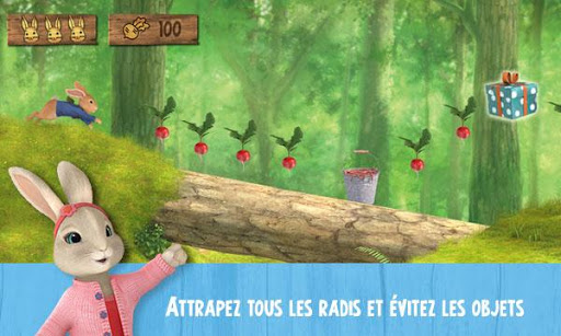Code Triche Fête d'anniversaire de Peter Rabbit™ APK Mod screenshots 1