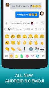 Emoji Keyboard Cute Emoticons v1.3.1.0 (Premium)