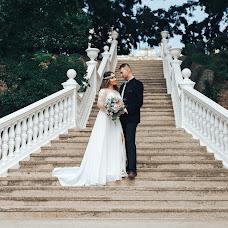 Wedding photographer Anna Guseva (AnnaGuseva). Photo of 20.12.2018