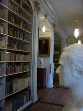 Photo: Weimar, Herzogin Anna Amalia Bibliothek