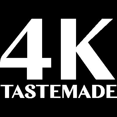 Tastemade in 4K