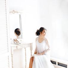 Wedding photographer Ildar Kaldashev (ildarkaldashev). Photo of 19.11.2017