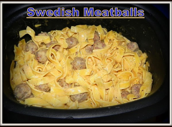 7/23/13--- Here is the recipe for http://www.justapinch.com/recipes/main-course/beef/tinas-swedish-meatballs.html?p=1