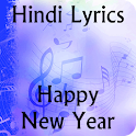 Lyrics of Happy New Year icon