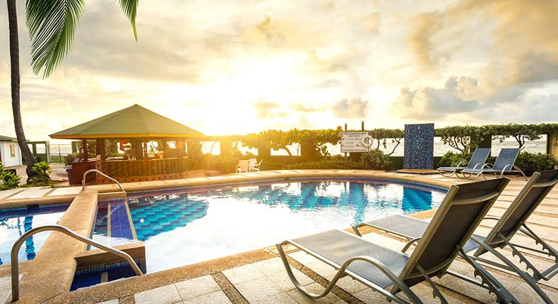 Hotel Decameron San Luis All Inclusive