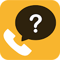 WhyCall - AI spam blocking app icon