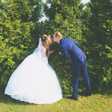 Wedding photographer Sergey Dayker (Dayker). Photo of 20.09.2016