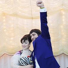 Wedding photographer Zubayru Magomedov (zubairu). Photo of 14.05.2013