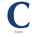 The Courier (Perth Edition) icon