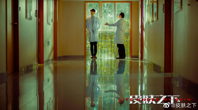 Life Under My Skin China Web Drama