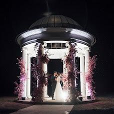 Wedding photographer Aleksandr Apanasovich (AleksAp). Photo of 20.10.2018