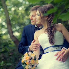 Wedding photographer Irina Bolshakova (soolo1504). Photo of 05.07.2014