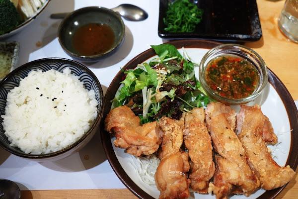 不設限食飲空間 綠園道餐廳,台中美術館附近好吃溫馨餐廳!