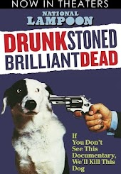 Drunk, Stoned, Brilliant, Dead: The Story of the National Lampoon