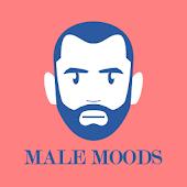 Male Moods Avatar Creator