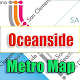Download Oceanside USA Metro Map Offline For PC Windows and Mac