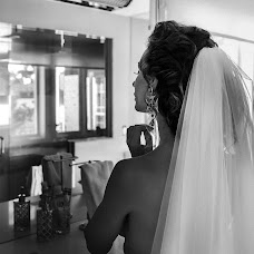 Wedding photographer Alena Romanovskaya (Soffi). Photo of 07.10.2017