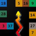 Snake Block Crash icon