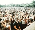 GoodLuck & The Kiffness at Kirstenbosch Summer Concerts : Kirstenbosch Summer Sunset Concerts