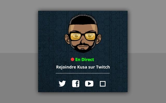 Kusa Twitch