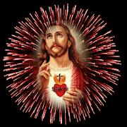 Jesus Light Live Wallpaper