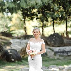 Wedding photographer Nadezhda Nikitina (NadezhdaNikitina). Photo of 17.05.2017