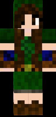 Versione femminile di Link