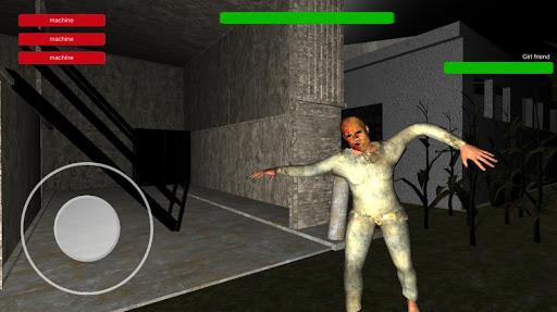 عائلة الشر - لقطات شاشة لعبة الرعب 6