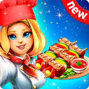 Kebab Maker World Cooking && Restaurant Game