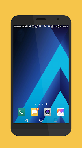 Download Wallpapers Galaxy A7 2017 Google Play Softwares