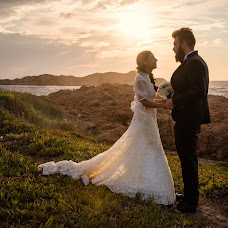 Wedding photographer Giacomo Altamira (altamira). Photo of 02.11.2015