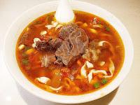 京華牛肉麵館