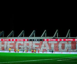 Nouveaux stades : ça bouge en Belgique !