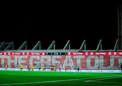 Antwerp kan alweer rekenen op hondstrouwe supporters, quasi alle abonnementen verlengd