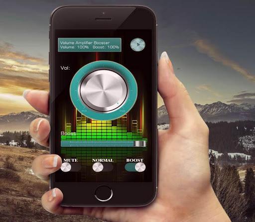 AMX Volume amplifier ?? 1.0 screenshots 5