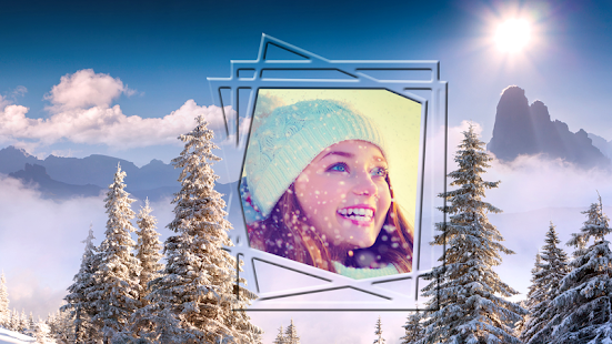 Download Winter Photo Editor For PC Windows and Mac apk screenshot 8