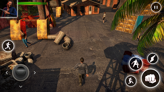 Grand City Battle : Auto Theft Games 1.2