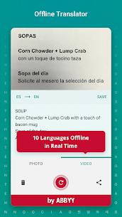 ABBYY TextGrabber Premium – Offline Scan & Translate Photo 1