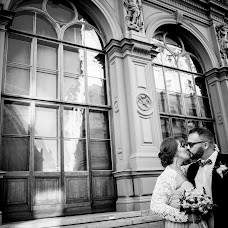 Wedding photographer Kristina Ceplish (kristinace). Photo of 30.10.2016