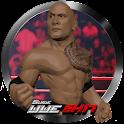Руководство по WWE 2K17 icon