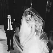 Wedding photographer Alena Pavlova (P00MPON). Photo of 26.09.2014