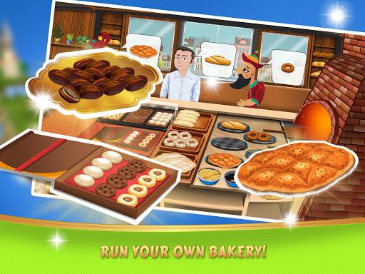 Kebab World - Restaurant Cooking Game Master Chef apkdebit screenshots 7