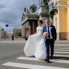 Wedding photographer Pavel Iva-Nov (Iva-Nov). Photo of 07.09.2017