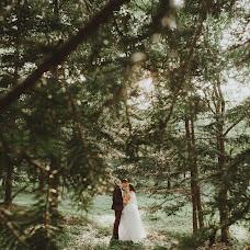 Wedding photographer Ilya Evstigneev (Gidrobus). Photo of 12.09.2017
