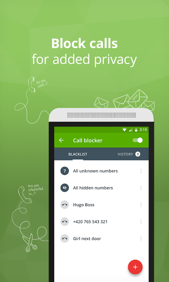 Free Mobile Antivirus